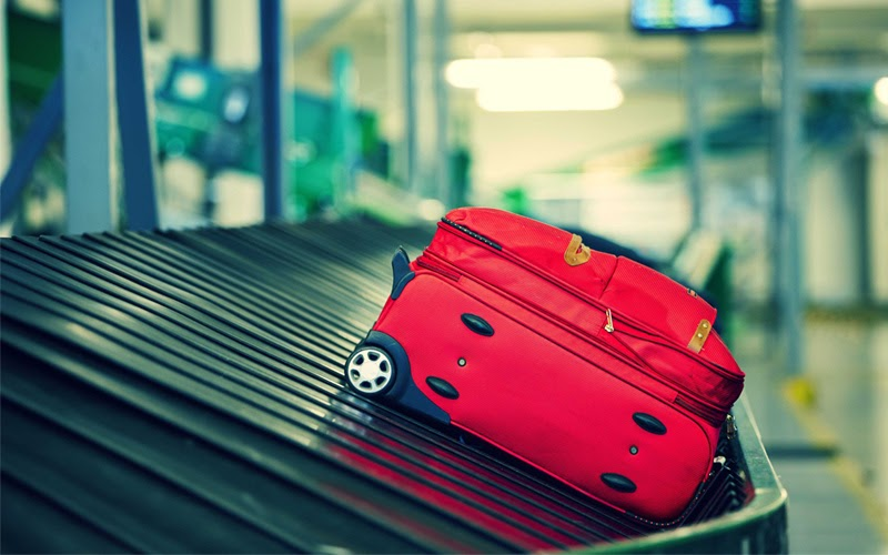 Hành lý ký gửi (Nguồn ảnh: Internet)