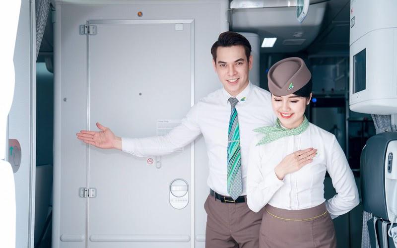 Hãng hàng không Bamboo Airways (Nguồn ảnh: Internet)