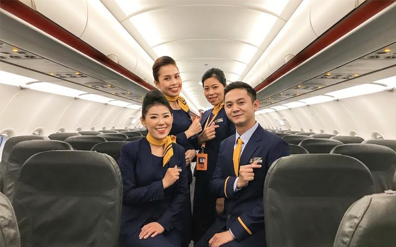 Hãng hàng không Pacific Airlines (Nguồn ảnh: Internet)