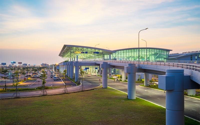 Sân bay Nội Bài (Nguồn ảnh: Internet)
