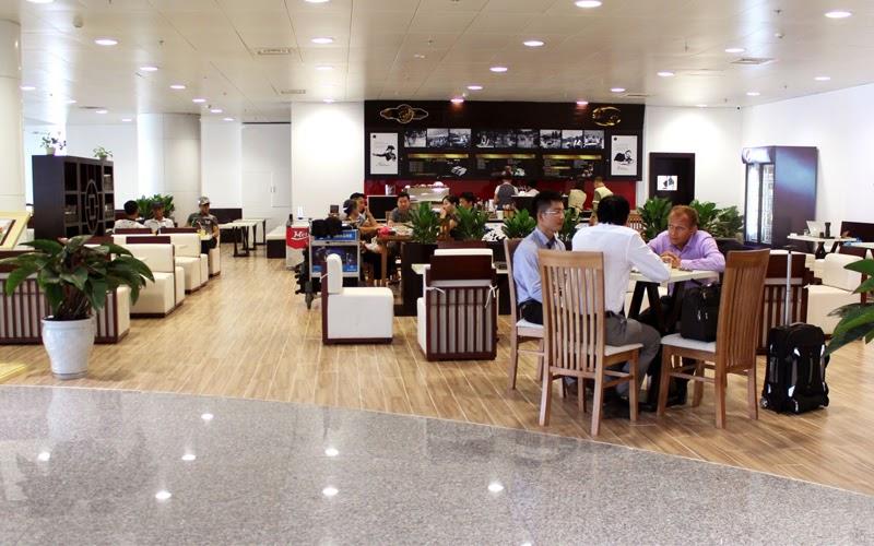 Nhà hàng Confetti (Nguồn ảnh: Internet)