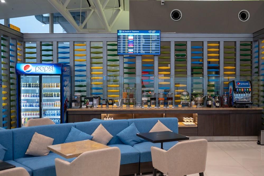 Ăn gì ở sân bay Nội Bài