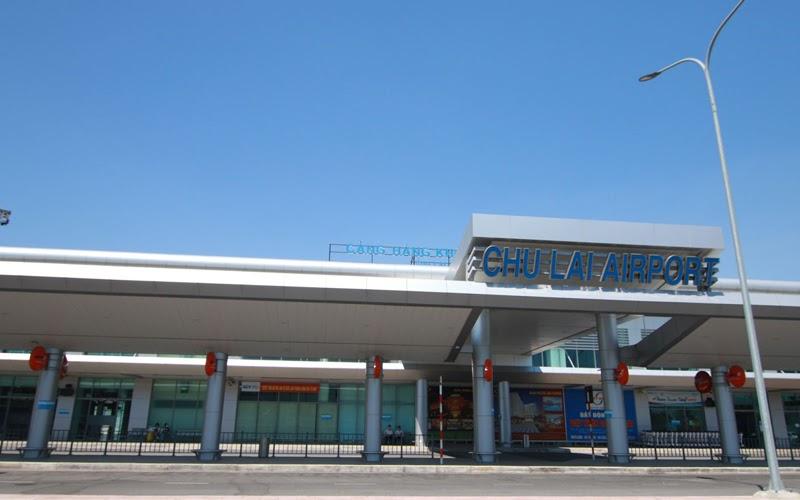 Sân bay Chu Lai (Nguồn ảnh: Internet)