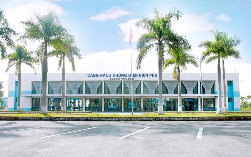 Sân bay Điện Biên Phủ (Nguồn ảnh: Internet)