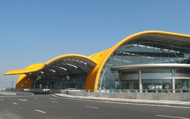 Sân bay Liên Khương (Nguồn ảnh: Internet)