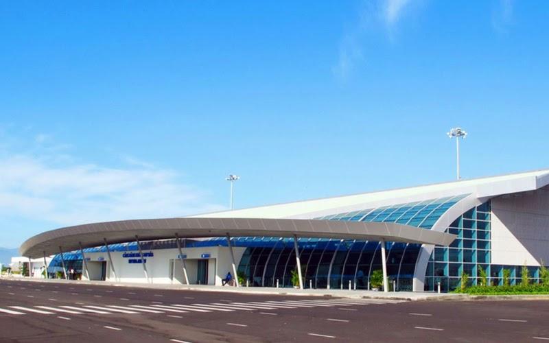 Sân bay Tuy Hòa (Nguồn ảnh: Internet)